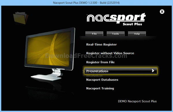 Nacsport Scout Plus